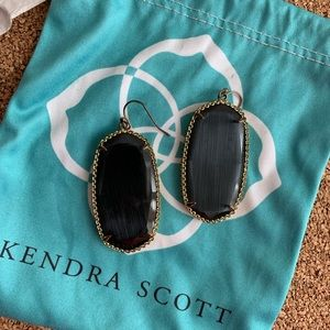 Kendra Scott Vintage Earrings